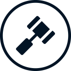 Litigation Support Icon